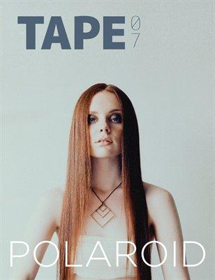 TAPE: Polaroid