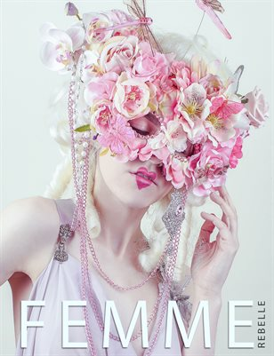 Femme Rebelle Magazine MAY - BOOK 2 NEWO Cover
