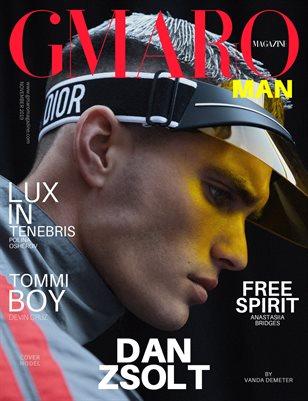 GMARO Magazine November 2019 Issue #14