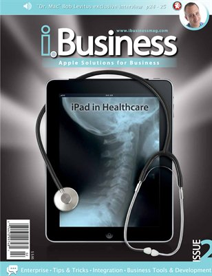 i.Business Magazine Issue #2