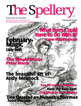 The Spellery Feb 2017