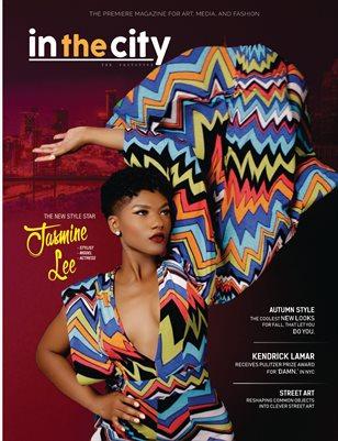 InTheCityMagazine