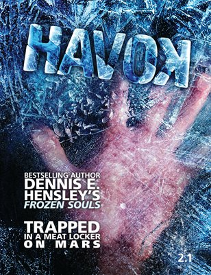 Havok Magazine 2.1