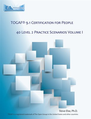 TOGAF Level 2 Practice Tests