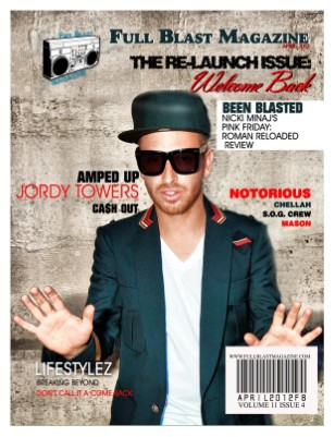Re-Launch Issue