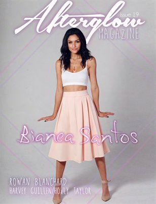 Issue 19/Bianca Santos