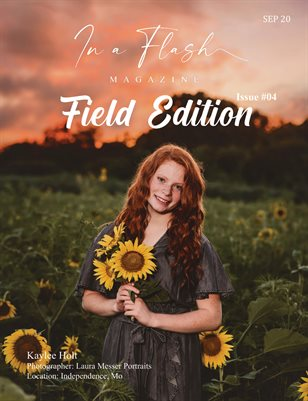 In a Flash Magazine - Issue 04 (Field Edition)