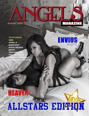 Allstars Edition