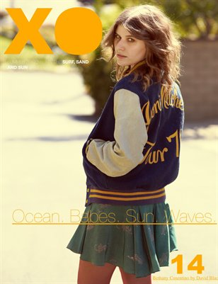 XO No. 14 | Summer 2012