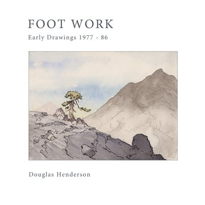 Foot Work, Early Drawings from 1977-86