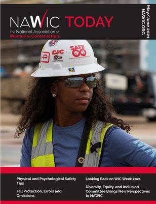 NAWIC Today May/June