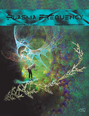 Plasma Frequency Issue 4: February/March 2013