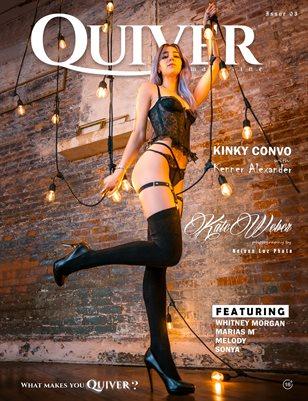 Quiver 03 Ft. Kate Weber