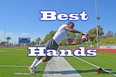 "Matthew Williams ""Best Hands"""