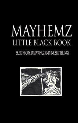 Mayhemz Little Black Book