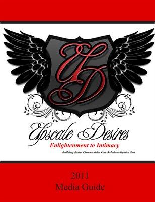 Upscale Desires Media Kit 2011
