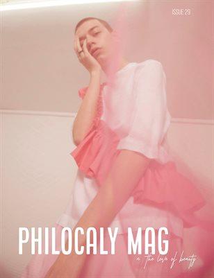 Philocaly Mag, Issue 29