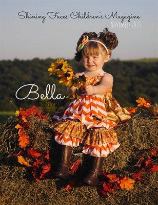 November 2013 Bella/Bryleigh