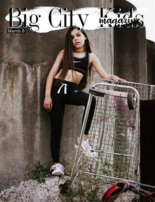 BCK Magazine   March 3