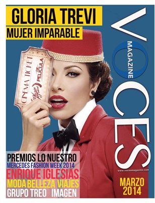 Voces Magazine