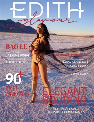 December 2020, Elegant Boudoir #16