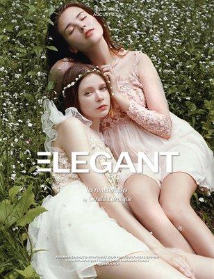 Fashion #5 (August 2016)