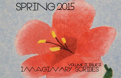 Imaginary Scribes Spring 2015