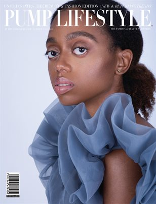 PUMP Lifestyle - The Beauty & Fashion Edition | November 2018 | V.XV