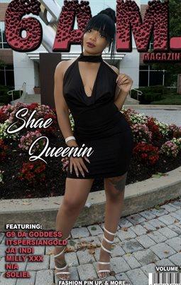 6 A M Magazine Volume 7