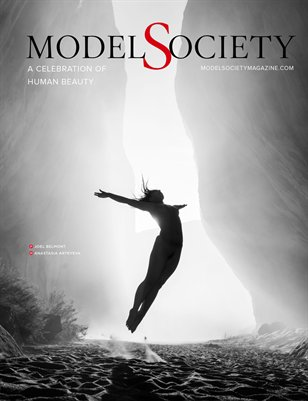 Model Society Magazine Vol. 2