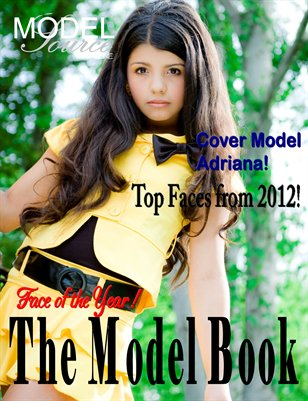 Model Source Model Book 2012 Year In review