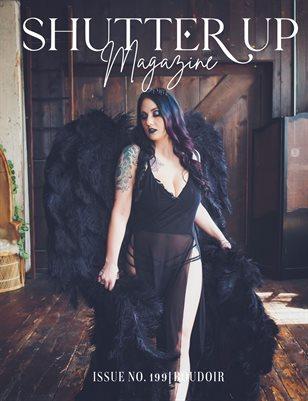 Shutter Up Magazine, Issue 199