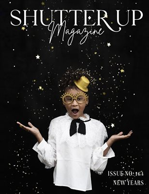 Shutter Up Magazine, Issue 164