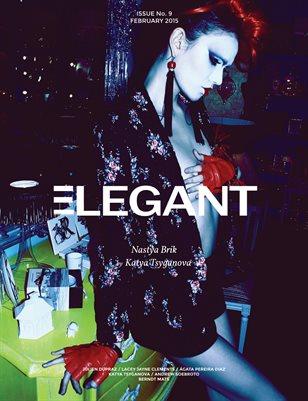 Fashion #10 (February 2015)