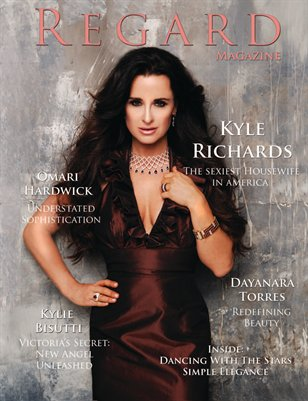 Regard Magazine Issue 4: October 2010