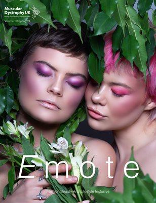 Emote Mag V1.3 SPRING 2019 ©