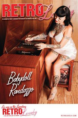 Babydoll Randazzo Cover Poster