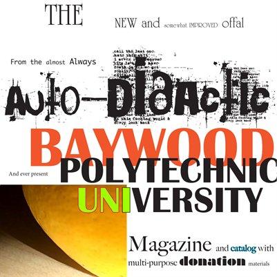 BadPU Magazine Vol 3.4