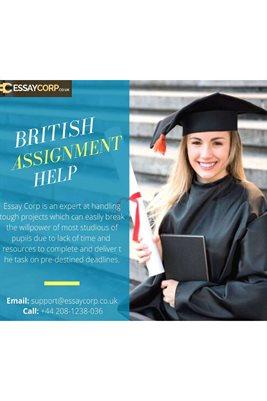 British Assignment Help