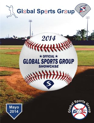 GlobalSportsGroup-2014-May-Showcase-Program