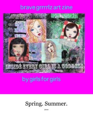 Spring/Summer 2010