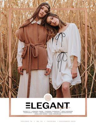 Fashion #10 (December 2020)