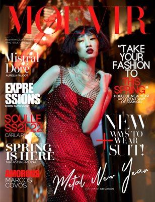 28 Moevir Magazine April Issue 2021