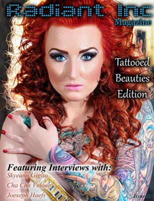 Radiant Inc Magazine Issue #1