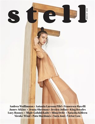 Stell - Issue XV