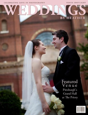 Weddings by Heather Venue Spotlight