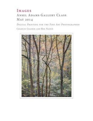 Ansel Adams Gallery Class, May 2014