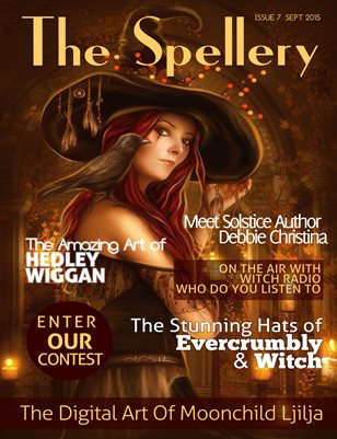 The Spellery Sept 2015