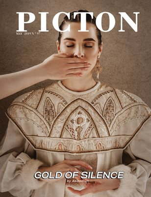 Picton Magazine May 2019 N97 Cover 1
