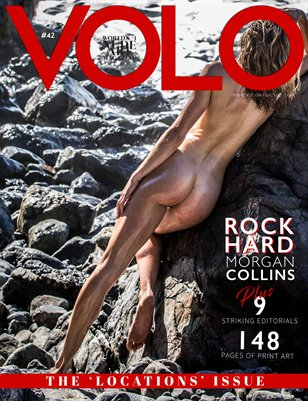 VOLO 42 - 2016 'Locations' Issue